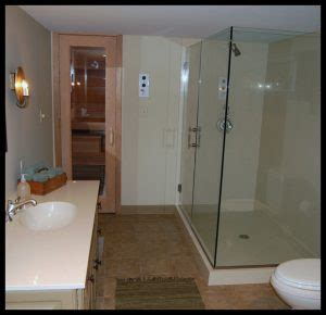 sauna bathroom ideas sauna bathroom ideas home design home decorating