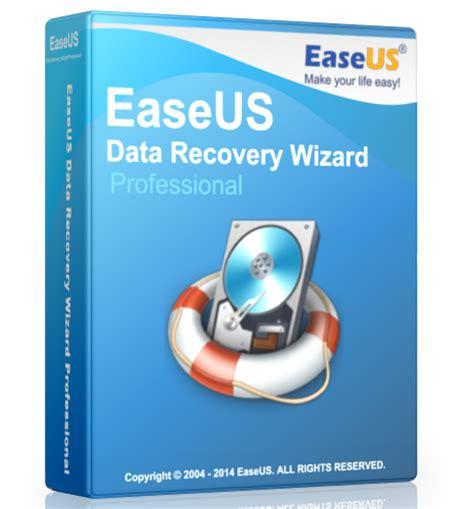 easeus data recovery wizard ultimate 8 5 with crack patch full version برنامج إستعادة البيانات المفقوده من شركة easeus
