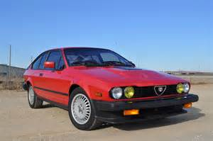 Alfa Romeo Gtv6 Alfa Romeo Gtv6 Cars For Sale
