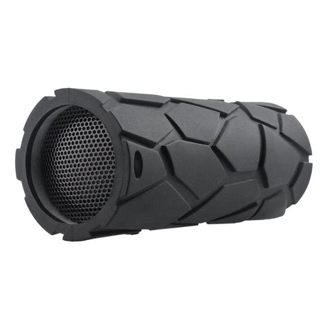 bluetooth speaker rugged cobra airwave mini rugged waterproof wireless bluetooth speaker w speakerphone ebay