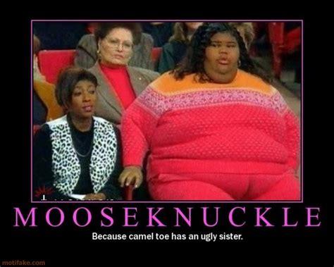 Moose Knuckle Meme - isyulli fat people funny