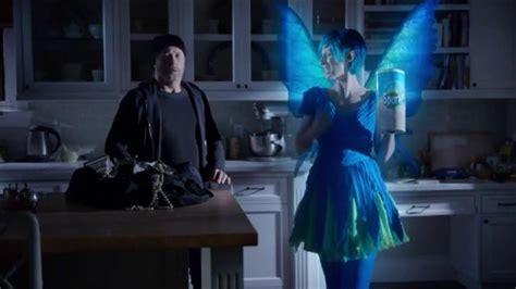 sparkle commercial fairy actress sparkle towels tv spot burglar ispot tv