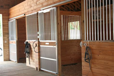 Horse Doors Custom Dutch Horse Barn Stall Doors Wooden Barn Stall Doors