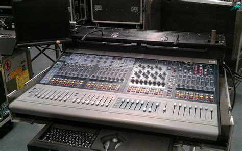 Audio Console digital audio console specials digico avid yamaha and