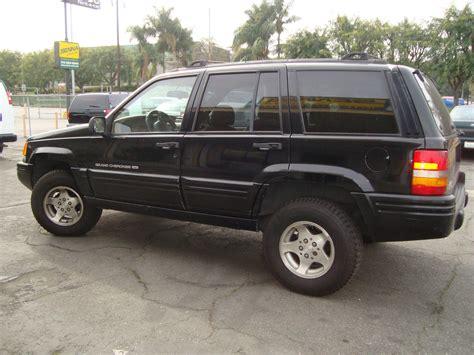 1998 Jeep Grand Laredo 1998 Jeep Grand Pictures Cargurus