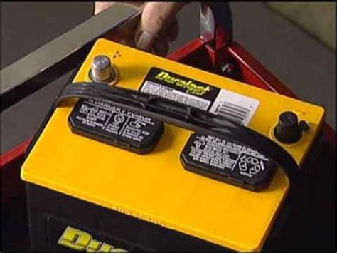 Car Batteries AutoZone Car Care YouTube