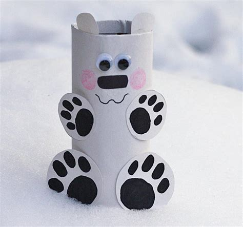 Animal Paper Crafts - 60 animal themed toilet paper roll crafts hative