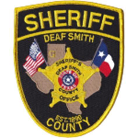 deaf smith county sheriff s office fallen officers