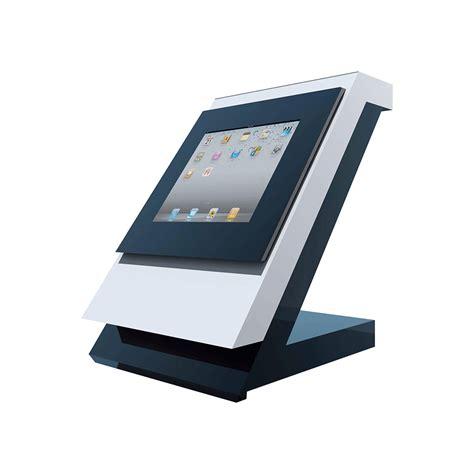 support pour tablette 2339 bornes et supports tablette stations d accueil