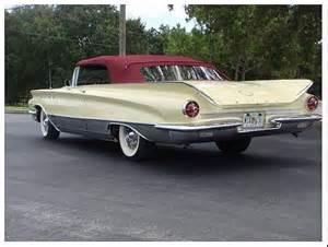 1960 Buick Electra For Sale 1960 Buick Electra 225 Convertible For Sale Exton