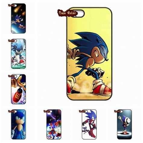 Sonic The Hedgehog X0273 Xiaomi Redmi Note 4 Custom Cover Popular Sonic Cover Buy Cheap Sonic Cover Lots From China