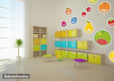 simpaticas frutitas animadas blog teleadhesivo