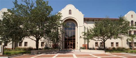 Valdosta State Mba by 50 Most Graduate School Buildings In The World