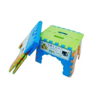 Bangku Lipat Folding Step jual ccc folding step stool plastic mini portable kursi