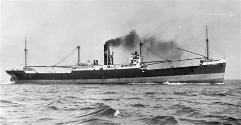 steam u boat fjordheim norwegian steam merchant ships hit by german