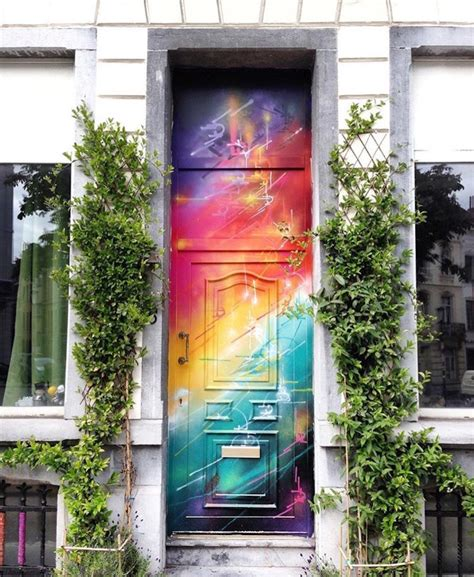 colorful doors colorful doors colorful doors quot quot sc quot 1 quot st quot quot daily art hub