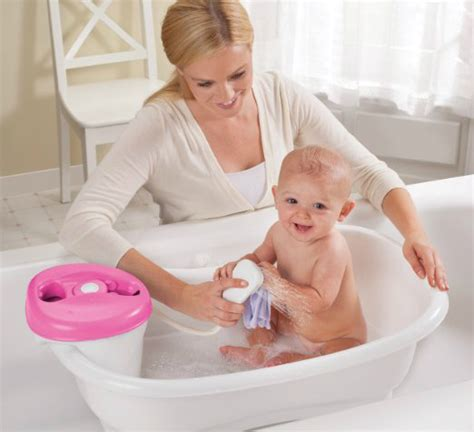 summer bath center shower comparing the best baby bath tubs for your one baby bath time experience