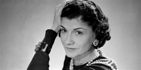 biography about coco chanel gabrielle bonheur chanel
