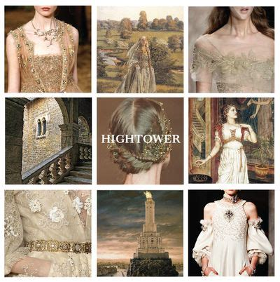 house hightower house hightower is one of the most important and powerful vassals of house tyrell
