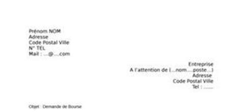Exemple De Lettre De Demande De Bourse En Anglais Lettre De Motivation Demande De Bourse