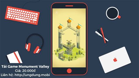 x mod game cho iphone tải game monument valley cho iphone ipad youtube