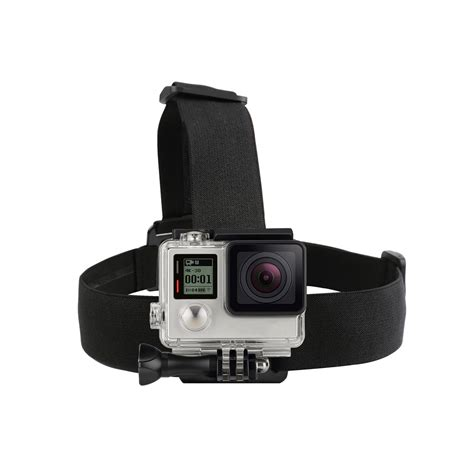 Gopro Xiaomi 4 shoot elastic harness mount for gopro 5 4