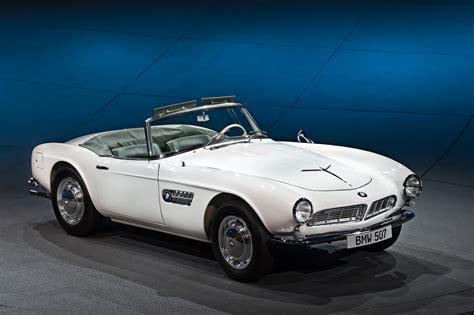 BMW 507   Wikiwand