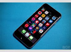 iPhone 6s Review: In-depth review of Apple iPhone 6s | BGR Iphone 6s