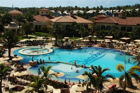 is sandals a family resort top caribbean all inclusive resorts for families