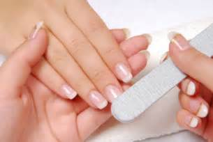 how to care for your nails after getting acrylic nails