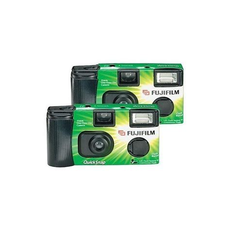 Fujifilm Disposable 400 fujifilm quicksnap 400 27x2 flash disposable cameras photopoint