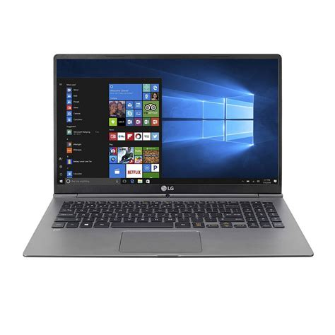 Hp Lg 5 Inchi lg gram 15 6 inch intel i5 ultrabook