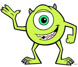boo vector monster clipart cliparts art inspiration