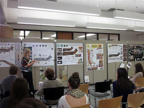 fall 2013 final reviews college of art design