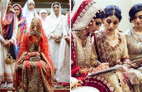Poses Every Muslim  Ee  Bride Ee   Must Have In Her  Ee  Wedding Ee   Album