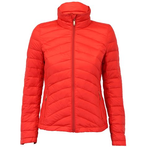 Quilted Womens Coat by Padded Jacket Womens Coat Quilted Hooded
