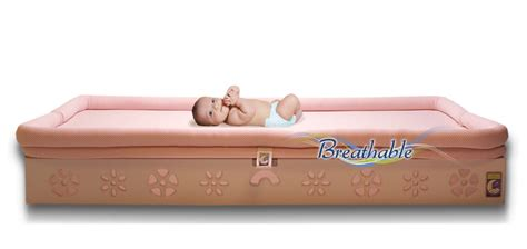 Heaven Sent Breathable Crib Mattress The Best Breathable Baby Mattress For Your Baby Babydotdot Baby Guide For Awesome Parents More