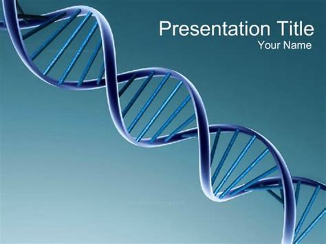 free biology powerpoint templates 20 free education powerpoint presentation