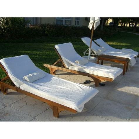 fitted chaise lounge towels pin by hauser company stores on around the pool and dock