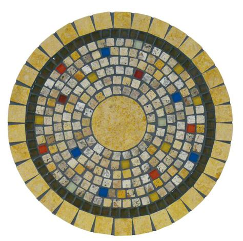 pattern for mosaic table mosaic round table top patterns google search mosaics