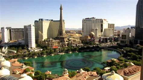 bellagio renovated lake view deluxe room floor 20