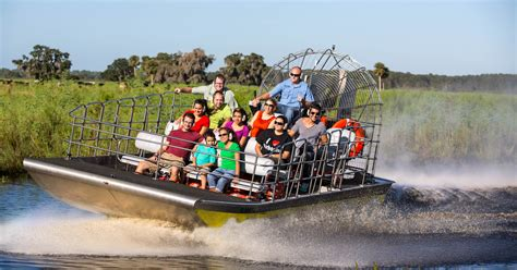 airboat competition p1superstock win a family holiday to kissimmee florida