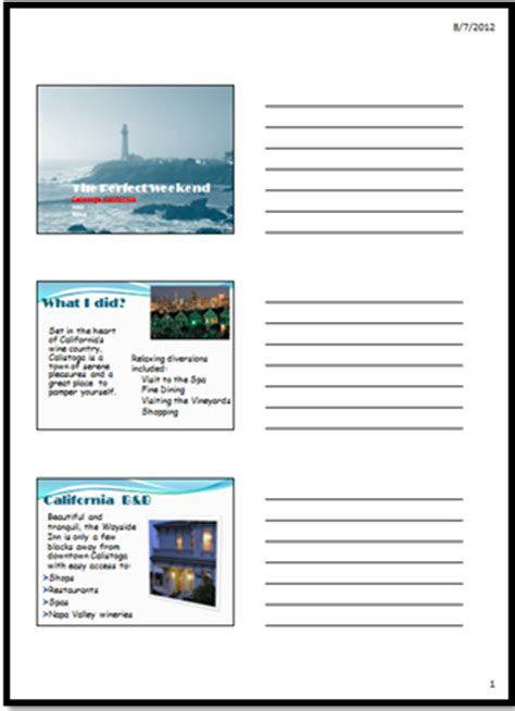 powerpoint tutorial handout mercer county library blog create nifty handouts in