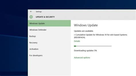 Just An Update On A Wwyd Post by Windows 10 Update