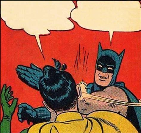 Batman Robin Meme - batman blank meme 2 21st century postal worker