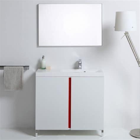 mobili bagno shop mobili bagno contemporanei porta il colore nel tuo bagno