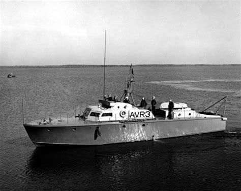63 foot air sea rescue boats old marine engine hall scott v12