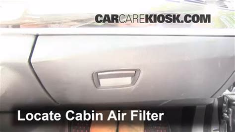 Do I Need A Cabin Air Filter by Air 20filter 20cabin 20 20part 201 Png