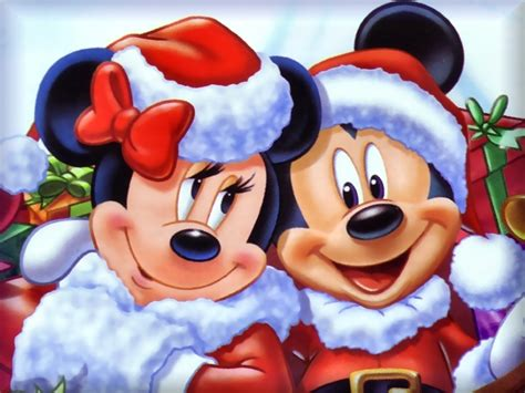 mickey mouse christmas christmas wallpaper 2735424