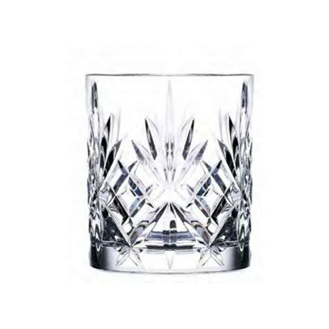 bicchiere melodia cl 31 rcr